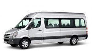 Galveston Minibus Transfer